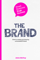 Business Series Book Cover Design – Small Business Huge Success