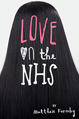 Literary Romance eBook Cover Design – Love on the NHS
