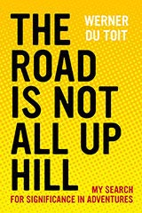 The Road is Not All up Hill