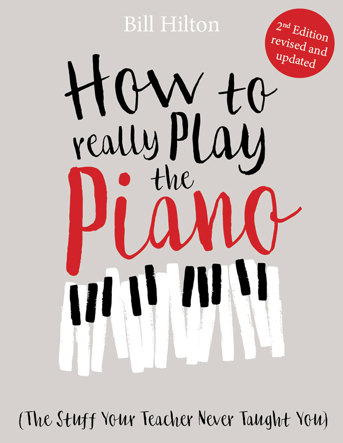 Music Book Cover Design : Piano music series book cover design