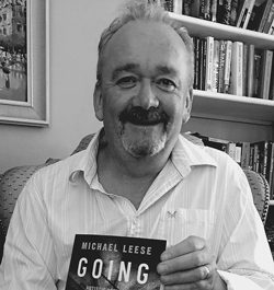 Michael Leese on self-publishing
